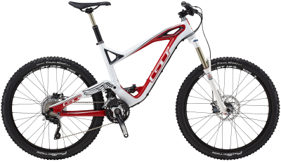 Force Carbon Expert - All-mountain -