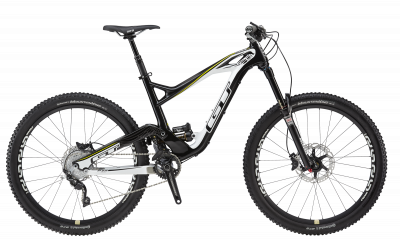 Force X Carbon Pro - All mountain -