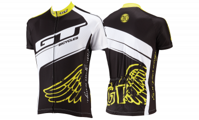 GT SHORT SLEEVE CYCLING JERSEY RACE KIT  - Dresy a kalhoty -