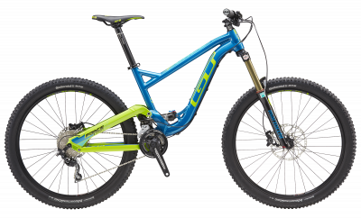Force X Sport - ALL MOUNTAIN -