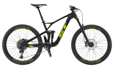 Force Carbon Expert - Enduro -