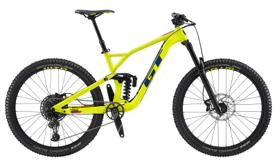 Force Alloy Elite - Enduro -
