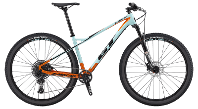 Zaskar Carbon Elite - XC Race -