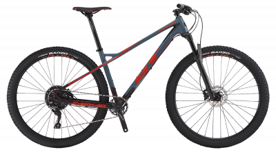 Zaskar Carbon Comp - XC Race -