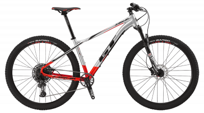 Zaskar Alloy Elite - XC Race -