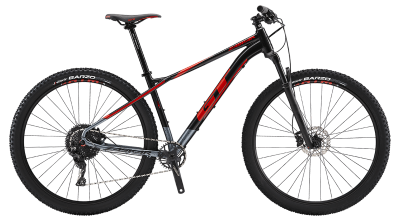 Zaskar Alloy Comp - XC Race -