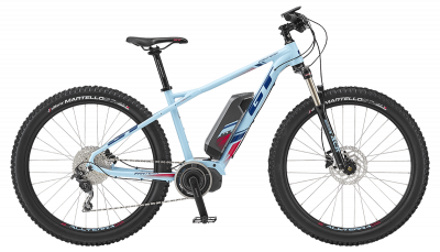 ePantera Dash GTw - E-Bike -