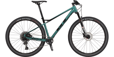 Zaskar Carbon Elite -