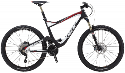 Sensor Carbon Expert - TRAIL BIKE -